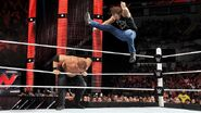 RAW 1152 - Ambrose vs Kane (3)