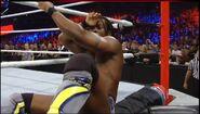 Top Royal Rumble Moments 16