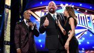 WWE HOF Red Carpet.12