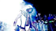 WWE WrestleMania Revenge Tour 2012 - Dublin.15