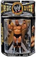 WWE Wrestling Classic Superstars 13 Bad News Brown