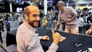 WrestleMania 30 Axxess Day 3.7