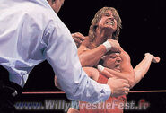 Royal Rumble 1992 Rowdy Roddy Piper Vs Mountie 01