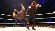 WrestleMania Revenge Tour 2013 - Lodz.20