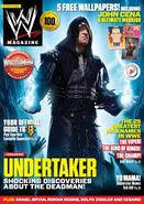 WWE Magazine May 2014