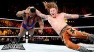 Slater vs. Big E Langston