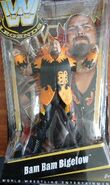 WWE Legends 5 Bam Bam Bigelow