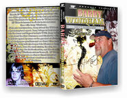 Shoot with Barry Windham Vol. 2