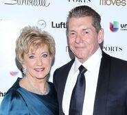 Vince McMahon & Linda McMahon