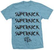 Young Bucks SUPERKICK Shirt