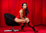 Gail kim in red 2