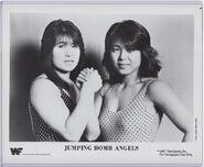 Jumping Bomb Angels 001