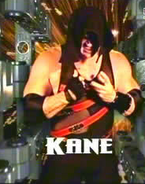 Kane 2003 towel