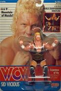 Sid Vicious (WCW Galoob)