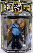 WWE Wrestling Classic Superstars 23 Big Bossman
