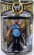 WWE Wrestling Classic Superstars 23 Big Bossman