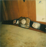 Eastern Heavyweight Champion 1