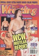Inside Wrestling - October 1996