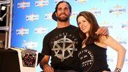 WrestleMania 33 Axxess - Day 2.4