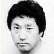 Yoshihiro Momota