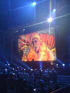 Hulkamania Night 1 1