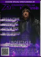 Zona Wrestling Magazine - March 2013