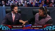 WWE Main Event 15-11-2016 screen1