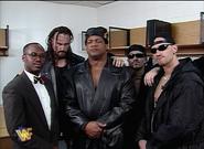 Raw 1-13-97 18