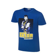 Razor Ramon The Bad Guy T-Shirt