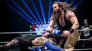 WWE World Tour 2015 - Liverpool 7