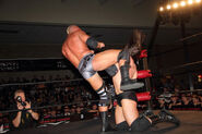 ROH Death Before Dishonor XI 7