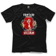 Taeler Hendrix Embrace Your Inner Villain T-Shirt