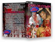 Carlos Colon Shoot Interview
