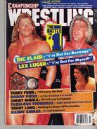 Championship Wrestling - February 1990