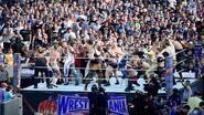 WrestleMania 33.12