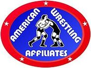 American Wrestling Affiliates Logo