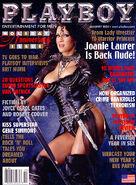 Playboy - January 2002