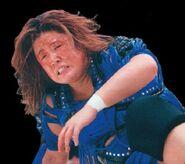 Tomoko Watanabe 1