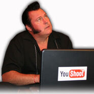 YouShoot with Honky Tonk Man