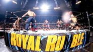 Royal Rumble 2003.11