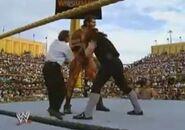 Undertaker WM 9