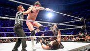 WrestleMania Revenge Tour 2016 - Malaga.4