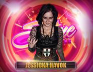 Jessicka Havok Shine Profile
