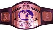 NWA Canadian Heavyweight Championship