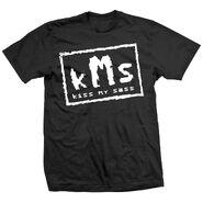 Sassy Stephie KMS Shirt