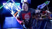 WrestleMania Revenge Tour 2013 - Bologna.10
