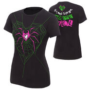 AJ Lee If I Can't Have You Women's T-Shirt
