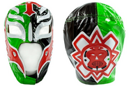 Rey Mysterio Green & Black Replica Mask