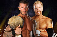 OTL 2011. Orton v Christian