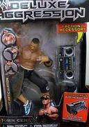 WWE Deluxe Aggression 3 John Cena